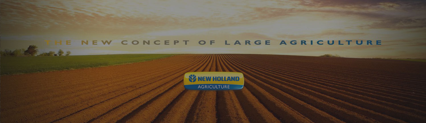 New Holland New Concept